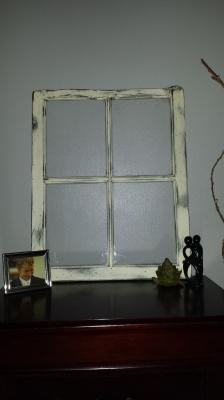Window Finished 2