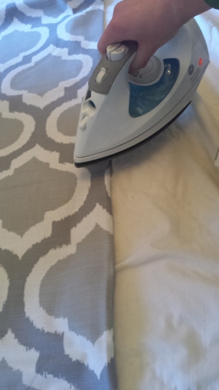 Ironing Edges