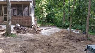 Foundation - Path